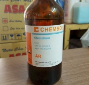 Cồn tinh luyện 70% Chemsol-Việt Nam
